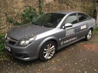 2008 Vauxhall vectra sri Cdti 150 spares repair