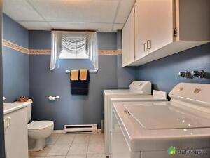 223 000$ - Maison à paliers multiples à vendre à Chicoutimi Saguenay Saguenay-Lac-Saint-Jean image 5