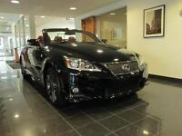 2015 Lexus IS 250C GROUPE SPORT CONVERTIBLE, HARD TOP