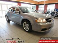 2013 Dodge Avenger SXT SUNROOF, BLUETOOTH