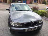 BMW 118D - 2005 for Sale