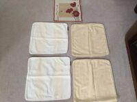 5 Pretty Cushion Covers - Only 20p Each!