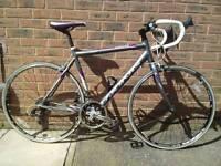 L@@k racing bike