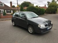 2001 SEAT IBIZA 1.4 CHILL 1 FAMILY OWNER LOW MILES