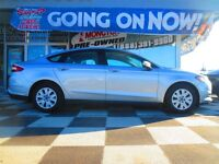 2014 Ford Fusion A/C Cruise LOW KMs!