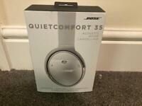 Bose QC35 Series 1 Noise Cancelling Headphones