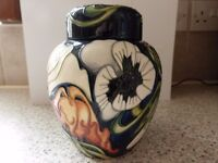 Moorcroft - Miss Alice Ginger Jar 769/6