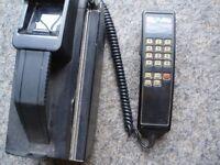 1984 mobile phone first of mobile phones Motorola