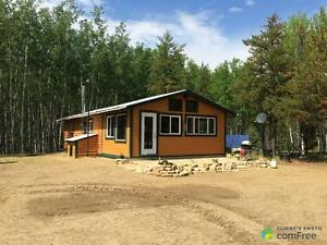 $349,000 - Cottage for sale in Athabasca County