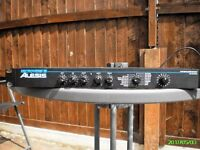 ALESIS MICROVERB EFFECTS UNIT