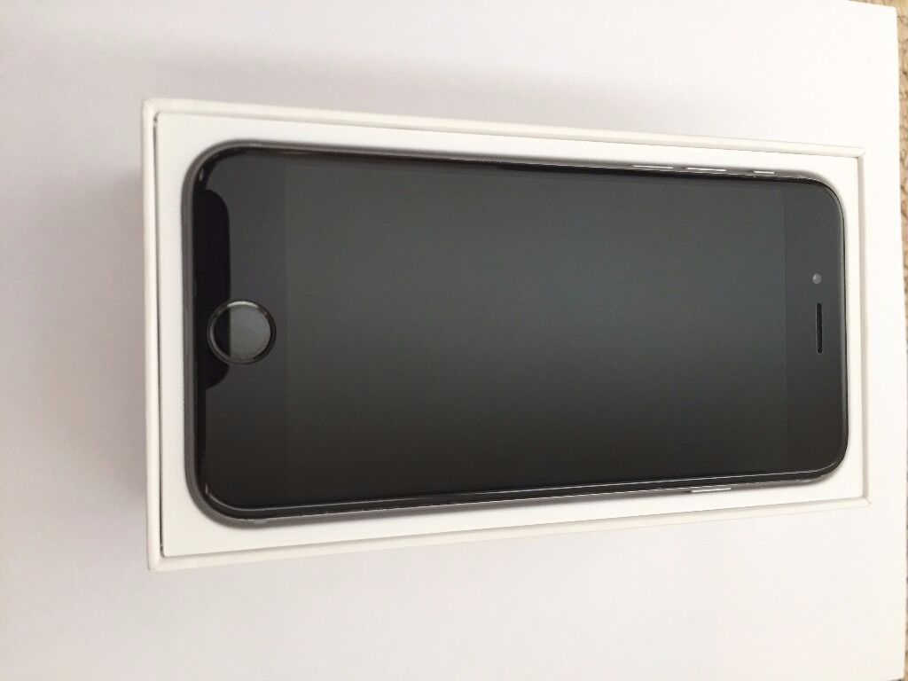 REFURBISHED iPhone 6in Nottingham, NottinghamshireGumtree - Hi, Selling my refurbished iPhone 6 here, recently refurbished using a professional service with 100% genuine Apple parts, so youre not getting a cheap plastic screen and stuff thatll get broken with the slightest little touch. It has not been...