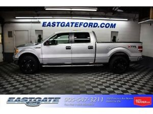 2010 Ford F-150 XLT-AS IS