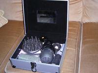 Nicky Clarke Hair Dryer Set