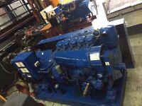 45 kVA Deutz open set Diesel Generator With Deutz Engine