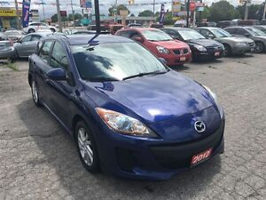 2012 Mazda MAZDA3 GS-SKY * JUST REDUCED WAS $16475 London Ontario image 2