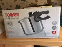 Tower Pressure Cook 5.5 kg In Box
