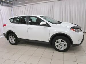 2015 Toyota RAV4 LIKE NEW!! FULLY RECONDITIONED AND TOYOTA CERTI