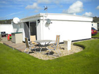 HOLIDAY HOME - Carmarthen bay ** Phase 1 lease ** RESERVED **