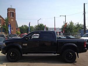 LIFTED 2013 Dodge Ram 1500 Sport Edmonton Edmonton Area image 8