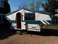 Pennine Pullman Folding Camper / Trailer Tent 2001