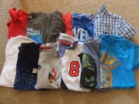 Boys Clothes Bundle (2) aged 9-10