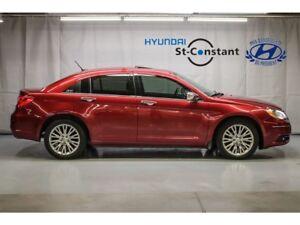 2013 Chrysler 200 Limited TOIT OUVRANT, BANCS CHAUFFANTS
