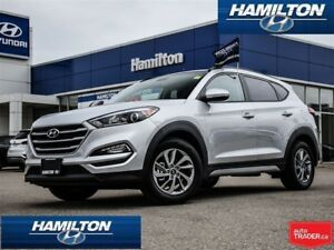 2018 Hyundai Tucson | SE | LEATHER | BACK UP CAM | PANO ROOF |