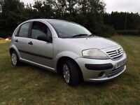 **EXCELLENT CONDITION INSIDE AND OUT, CITROEN C3 DESIRE, MOT MARCH 201, SERVICE HISTORY***