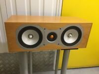 Monitor Audio Gold Reference Center Speaker *LIKE NEW CONDITION*