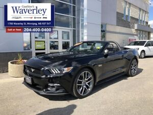 2015 Ford Mustang GT PREMIUM *Leather Cooled Seats