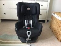 Britax Surefix plus Tt car seat group 1 9 Months to 4 years isofix