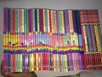Rainbow magic book super lot/bundle