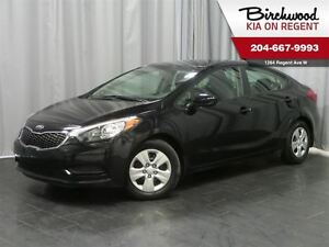 2016 Kia Forte LX *MONTH END MARKDOWN PRICING ON NOW!*