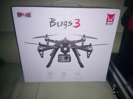 MJX B3 Bugs 3 RC Quadcopter