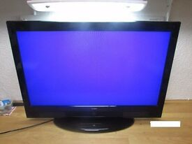Technika 32 Inch HD LCD TV with Built in Freeview + 2 HDMI Ports