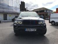 BMW x5 Panoramic roof+2owners+Full service history