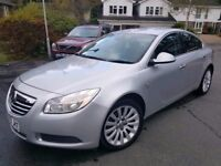 Vauxhall Insignia SE 2.0 CDTI Diesel, 10 months MOT, 96K
