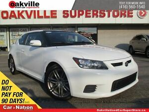 2013 Scion tC | POWER SUNROOF | AIR COND. | 6-SPEED MANUAL