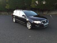 Volkswagen Passat Estate 2.0TDI 2006 (Not Audi, Skoda, Seat, BMW, Mercedes, Ford)