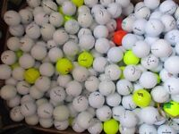 golf balls normal brands pick your own mega condition