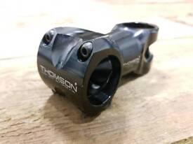 Brand New Thomson X5 70mm Stem