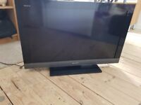 """Sony Bravia 32"""" LCD TV - Used but good condition"""