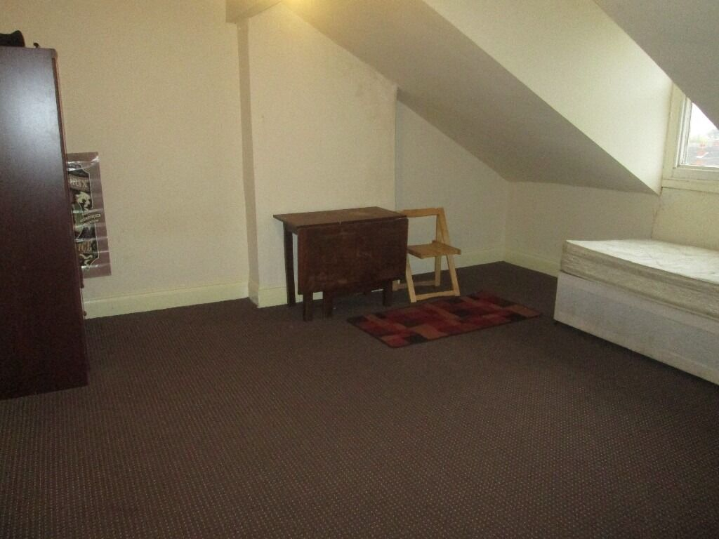 ROOM 7 TENNYSON ROAD SMALL HEATH TO RENT * ALL BILLS INCLUDED * FREE WIFI * JUST OFF COVENTRY ROAD