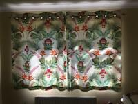 Next Leaf Design Curtains