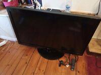 LG 42'' HD Ready LCD TV model 42LH2000