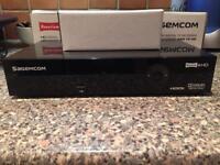 Sagemcom digital Hd recorder