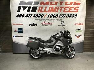 2013 BMW R1200RT ABS