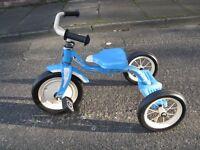 Schwinn 3 wheeled child's tricycle -