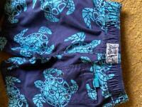 Gap surf toddler shorts