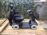 TGA mobility scooter road legal v5 document in place rrp over £3000